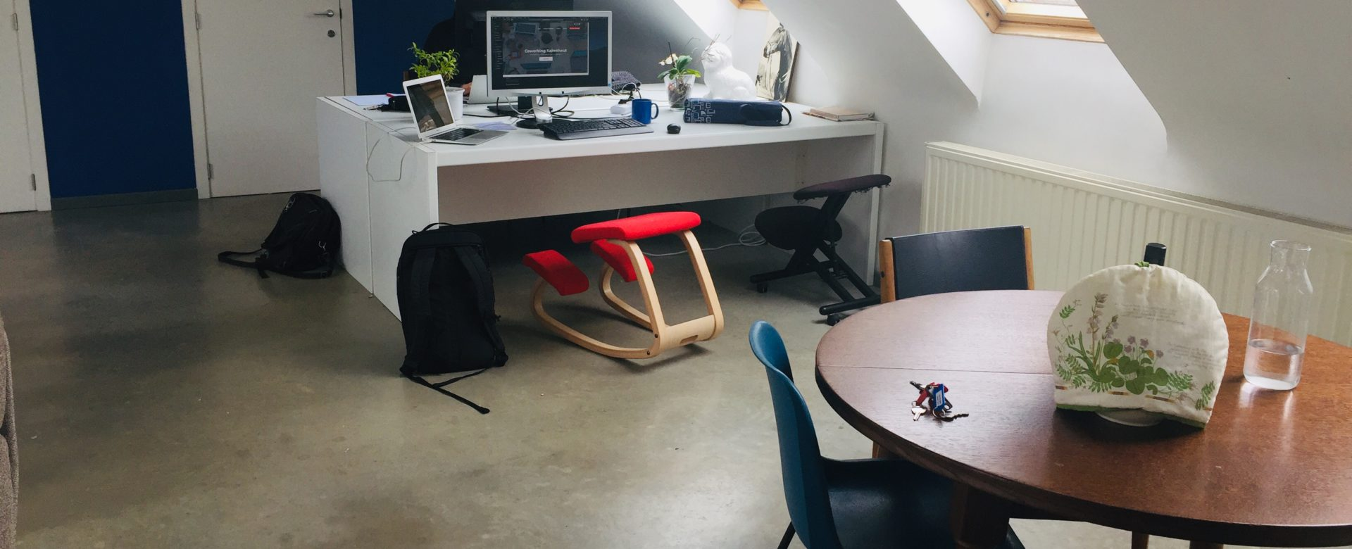 Coworking  Kalmthout